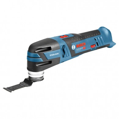 Bosch GOP 12 V-28 Professional Инструмент мултифункционален 12 V вибрации 5000-20000/минута 0 601 8B5 001
