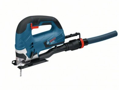 Bosch GST 90 BE Professional Трион прободен - Зеге 650 W 26 мм 500-3100 оборота 90 мм в дърво 0 601 58F 000