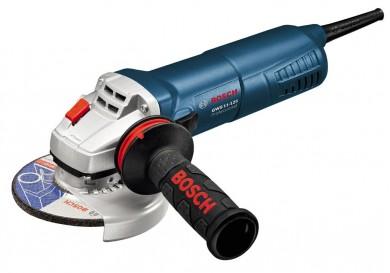 Bosch GWS 11-125 Professional Ъглошлайф ф 125 мм 1100 W 11500 оборота 0 601 79D 000