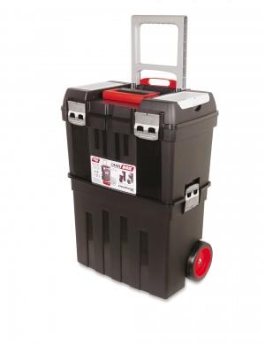 Куфар на колела модел 58 Tayg