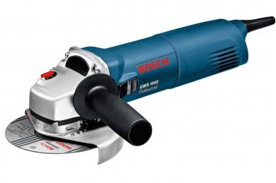 Bosch GWS 1000 Professional Ъглошлайф ф 125 мм 1000 W 11000 оборота 0 601 828 800