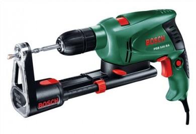 Бормашина ударна 500 W Bosch