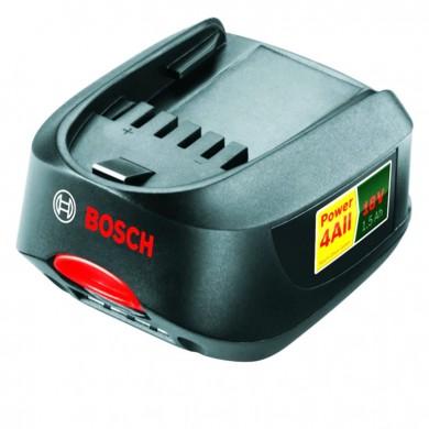 Батерия акумулаторна Li-Ion Bosch