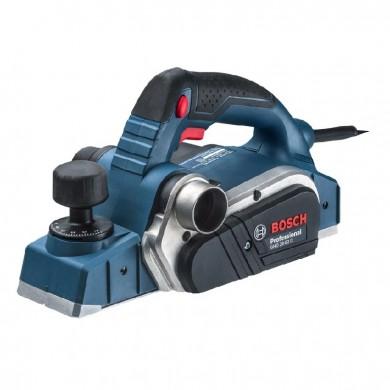 Bosch GHO 26-82 D Professional Ренде електрическо 710 W 18000 оборота 82 мм 0-2.6мм 0 601 5A4 301