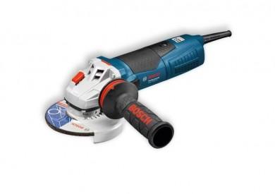 Bosch GWS 17-125 CIE Professional Ъглошлайф ф 125 мм 1700 W 2800-11500 оборота 0 601 79H 106