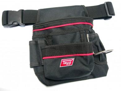 Чанта-колан за инструменти професионална единична Tayg