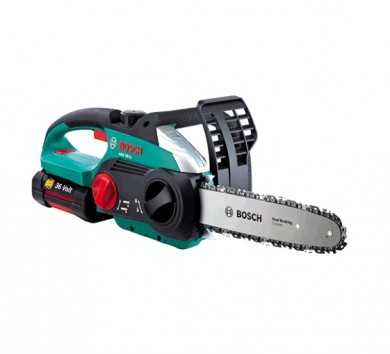 Bosch AKE 30 LI Трион верижен акумулаторен 36.0 V 2.6 Ah 30 cм 3/8