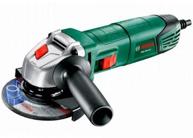 Bosch PWS Universal Ъглошлайф ф 115 мм 701 W 11000 об. 0 603 3A2 006