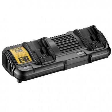Устройство зарядно за Li-Ion батерии DeWalt