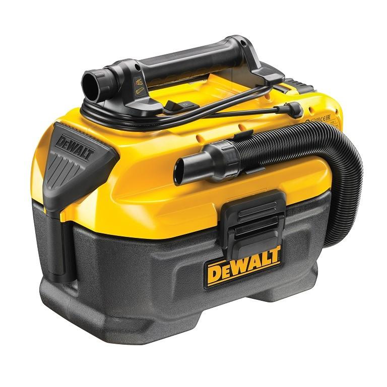 DEWALT DCV584L Прахосмукачка акумулаторна 54.0/230 V, 954 л/мин DCV584L FLEXVOLT™