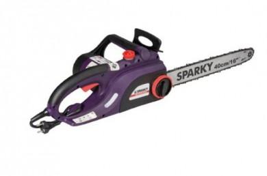 Трион верижен електрически Sparky