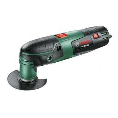 Bosch PMF 220 CE Инструмент мултифункционален 220 W вибрации 15000-20000/минута 0 603 102 002