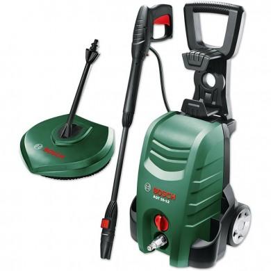 Bosch AQT 35-12 Plus Водоструйка електрическа 1.50 kW 120 bar 350 l/h 0 600 8A7 101