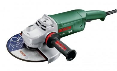 Bosch PWS 1900 Ъглошлайф ф 230 мм 1900 W 6500 оборота 0 603 359 W03