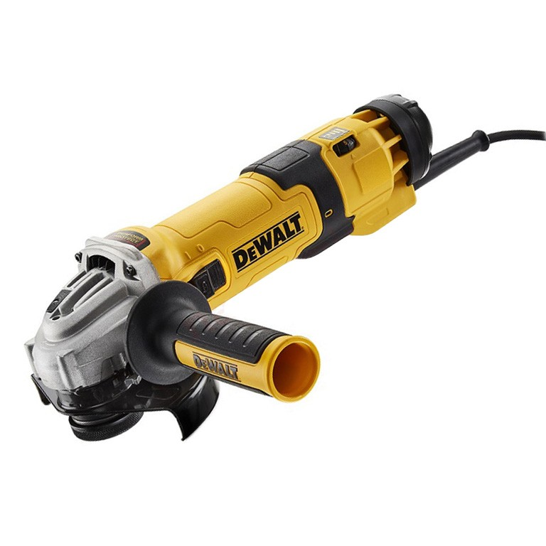 Ъглошлайф ф 125 мм DeWALT DWE4257 1500W 2800-10500 оборота