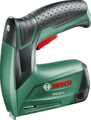 Такер акумулаторен 3.6 V Bosch