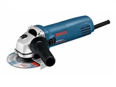 Bosch GWS 850 C Professional Ъглошлайф ф 125 мм 850 W 11000 оборота 0 601 377 799