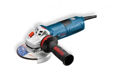 Bosch GWS 13-125 CIEX Professional Ъглошлайф ф 125 мм 1300 W 2800-11500 оборота 0 601 79F 106