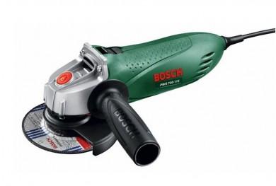 Bosch PWS 720-115 Ъглошлайф ф 115 мм   720 W 11000 оборота 0 603 164 021
