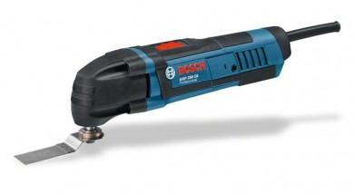 Bosch GOP 250 CE Professional Инструмент мултифункционален 250 W вибрации  8000-20000/минута 0 601 230 000
