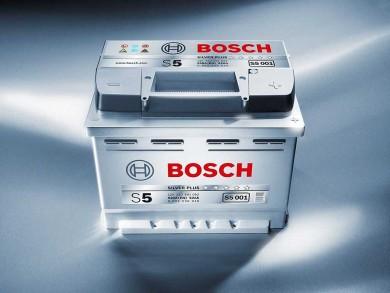 Bosch S5 007 Акумулатор 12 V 74.0 Ah 0092S50070