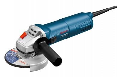 Bosch GWS 9-125 Professional Ъглошлайф ф 125 мм   900 W 11500 оборота 0 601 396 007