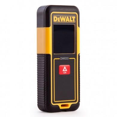 Ролетка лазерна противоударна 0.15- 30.00 м DeWalt